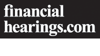 financialhearings.com Logo